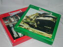 (LDレーザーディスク)サンダーバード ITCメモリアルボックス PART1、2 全2BOXセット【中古】