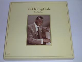 (LD)The Nat King Cole Collection ナット・キング・コール BOX