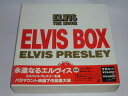 ��LD��ELVIS BOX��ELVIS THE MOVIE