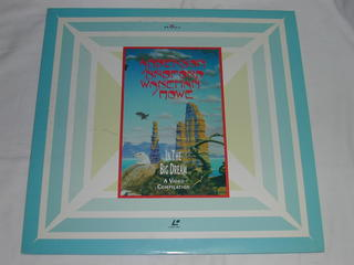 (LD:レーザーデイスク)ANDERSON BRUDFORD WAKEMAN HOME/IN THE BIG DREAM【中古】