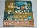 (LD:レーザーディスク)ヴィム・ヴェンダース・コレクション4-初期・傑作選<3枚組>(未開封)【中古】