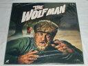 (LD:レーザーディスク)狼男 THE WOLF MAN 監督: ジョージ・ワグナー【中古】
