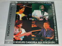 (LD:レーザーディスク)カシオペア/CASIOPEA MADE IN MELBOURNE【中古】