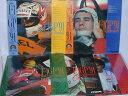(LD)F−1グランプリ1991 ワールドチャンピオンシップラウンドVOL.1〜5 全5巻セット