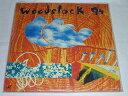 (LD:レーザーディスク)ウッドストック'94 woodstock'94【中古】