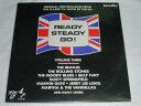 (LD)レディ・ステディ・ゴー! VOLUME THREE ザ・ビートルズ/READY STEADY GO! THE BEATLES【中古】