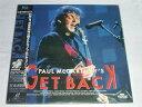 (LD:レーザーディスク)ポール・マッカートニー PAUL McCARTNEY'S/GET BACK【中古】