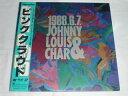 (LD:レーザーディスク)ピンククラウド/1988.6.7.ジョニー,ルイス&チャーChar【中古】