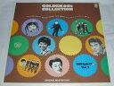 (LP)ゴールデン60'Sコレクション/黄金の60年代シリーズ 【中古】