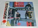 (LP)ローグ/VOICE BEAT 【中古】
