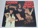 (LP)QUEEN クイーン 3/SHEER HEART ATTACK 【中古】