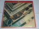 (LP)ザ・ビートルズ 1962年〜1966年【中古】