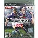 【新品】【PS3】ゲームソフト★SALE★ワールドサッカーウイニングイレブン2012【誕生日】プレゼントに★