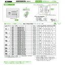 HPB3E5-141LA 日東工業 避雷器付 HPB形ホーム...