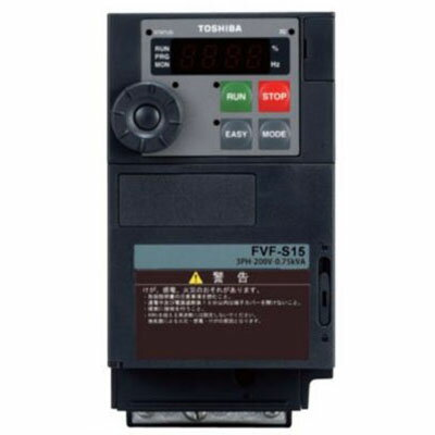 東芝 システム部材産業用換気扇用インバータFVF-S152007PY1 【送料無料!工事も承ります】松井なつき