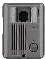 アイホン ビジネス向けインターホンテレビシステム カメラ付玄関子機JB-DA