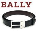 バリー/Bally簡単リバーシブルメンズベルト 6193225【即発送可能】