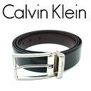 カルバン・クライン/Calvin Klein メンズリバーシブルベルト D18293 【即発送可能】