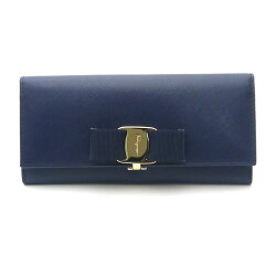 �ڥ�����ۡ�¨ȯ����ǽ�ۥե��饬��/SALVATOREFERRAGAMO�ե����ʡ�Ĺ���ۡ�22-B559OXFORDBLU�ǥ����ץ֥롼