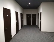 【カード決済限定・事前登録者限定】The 3rd room「レンタルルーム」1時間単位レンタル(今月1−15日分)当日以降は当月、以前は翌月の予約となります
