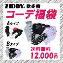 【送料無料】ZIDDY ジディ 福袋 オリジナル 秋冬物 女の子【ネコポス便NG】【smtb-kd】【C】