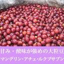 マンデリン アチェ ルクプサブン(200g)/ハーブ系の香りを持つワンランク上の味わい