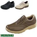 靴 スニーカー メンズ ゲイナー003 ウォーキングシューズ 4E 全3色 24.5〜28.0CM GN003 スニーカー 売れ筋