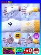 ◆数量限定◇ゆうメール可◆【converse】コンバース 手甲 ハンドウォーマー(両手用) 〔CBS132903〕(手袋 指なし)※日本製