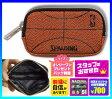 ◆刺繍可◆メール便可◆【SPALDING】スポルディング コインケース(スポルディング 財布)〔13-004〕