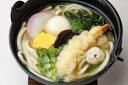 めん工房●鍋焼きうどん3食入 冷凍めん うどん