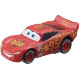 Cars Lightning McQueen Tomica C-01 (standard type)