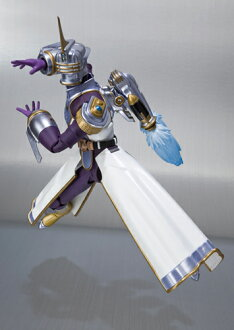 S.H.Figuarts TIGER & Bunny sky high fs2gm