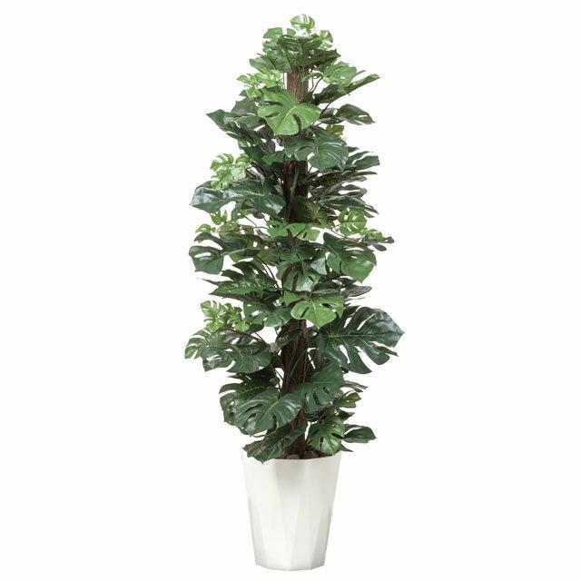 【sss】●き (送料無料) 光の楽園【512A250-35】スプリット1.35 92432 【ポイント10倍】インテリア も、空気も、きれいにする。光触媒人口植物 造花 観葉植物 アレンジメント おしゃれ かわいい 新築祝い 開店祝い 誕生日