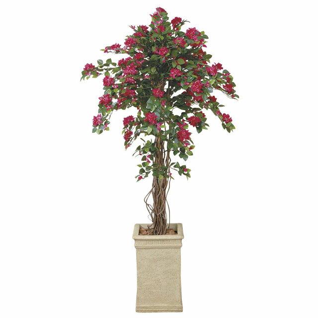 【sss】●き (送料無料) 光の楽園【126C700-18】ブーゲンビリア1.8 92320 【ポイント10倍】インテリア も、空気も、きれいにする。光触媒人口植物 造花 観葉植物 アレンジメント おしゃれ かわいい 新築祝い 開店祝い 誕生日