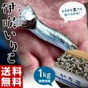 《送料無料》香川県産 大羽いりこ1kg 業務用 ※常温 sea ○