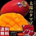 宮崎マンゴー 宮崎産 完熟マンゴー「太陽のタマゴ」2〜3玉 ...