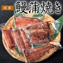 ≪送料無料≫サイズまちまち! 国産 鰻蒲焼き  500g(5...