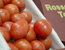 形状不揃い『ロッソトマト』 愛知産 2S〜2Lサイズ 1.2kg ☆