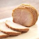 つくば焼豚-230g 筑波ハム 国産豚 茨城県産 無添加 脂身が少ない もも肉