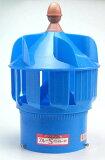 Φ106屁股闻到厕所呼吸器旋转风管3.5英寸(VU75遵守,等等)[風旋ベンチレーターΦ106 3.5インチ管(VU75等に適合)]