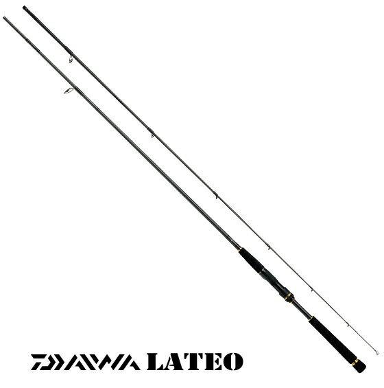 ダイワ ラテオ 96M・Q