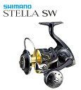 シマノ 13 ステラ SW 8000PG / リール (お取り寄せ商品)