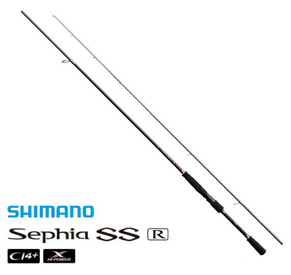 シマノ セフィア SS R S906MH