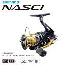 シマノ 16 ナスキー C3000HG