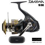 ダイワ BG 4500 / リール