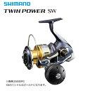 シマノ 16 ツインパワー SW 6000XG (送料無料)