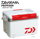 ダイワ プロバイザー HD S 2100X レッド / クーラーボックス