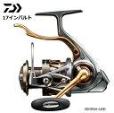 ダイワ 17 インパルト 3000SH-LBD / レバーブレーキ付リール (送料無料)
