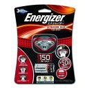 エナジャイザー (energizer) ヘッドライト HDL150 レッド HDL1505RD