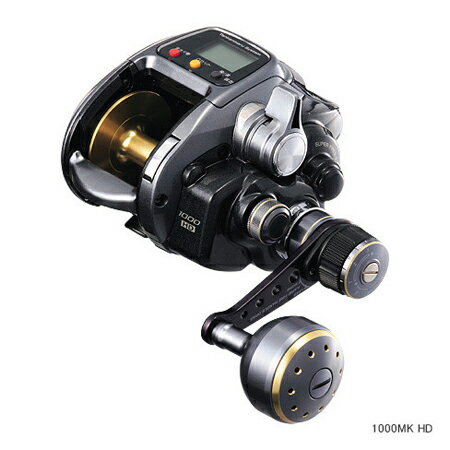 シマノ リール フォースマスター 1000MK-HD
